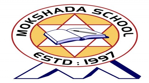 Mokshada School Logo