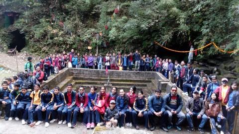 Shivapuri Hiking- 2074