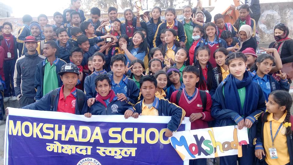 Some more Success to Mokshada