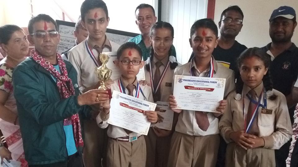 Series of Success to Mokshada