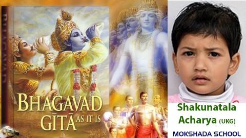Good Job Shakuntala !!